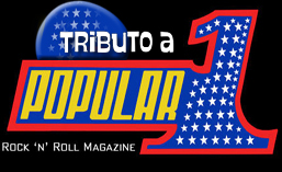 POPUFREAK Tributo a la gran revista española de rock.